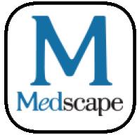 Medscape Medical Resource App Icon