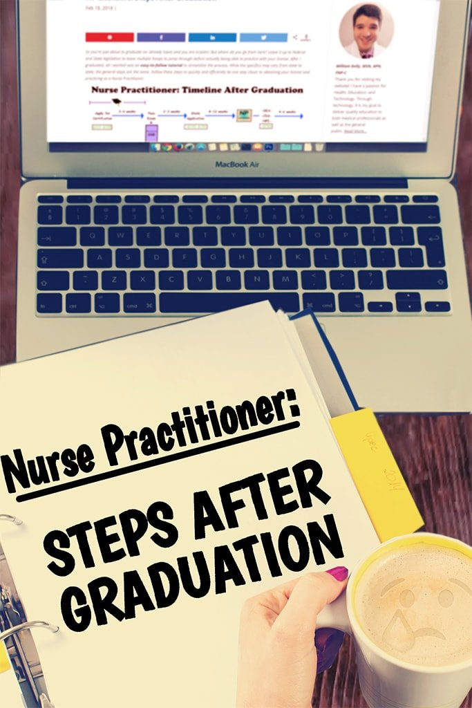 Nurse Practitioner: Steps After Graduation | Health And Willness