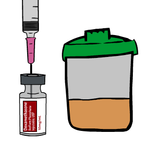 ER Nursing Hacks 3: Juice cup