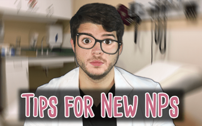 Tips for New Nurse Practitioners