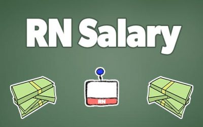 How much do Nurses make? RN Salary
