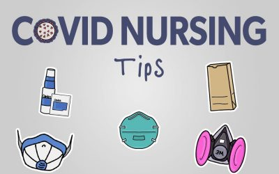 These 8 COVID Nursing Tips could save your life