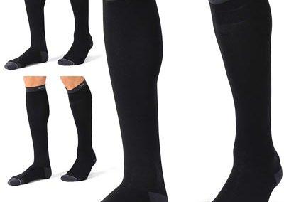 Nursing Equipment: Compression stockings