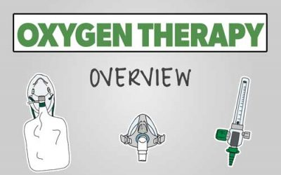 Oxygen Delivery Devices and Flow Rates